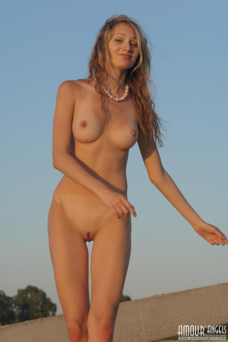 Nudist pic young
