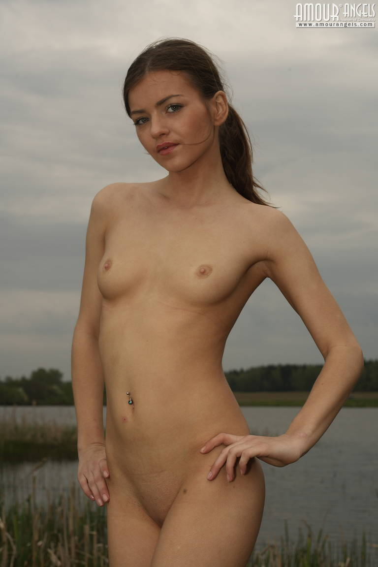 Naked Teen Girl Pucs