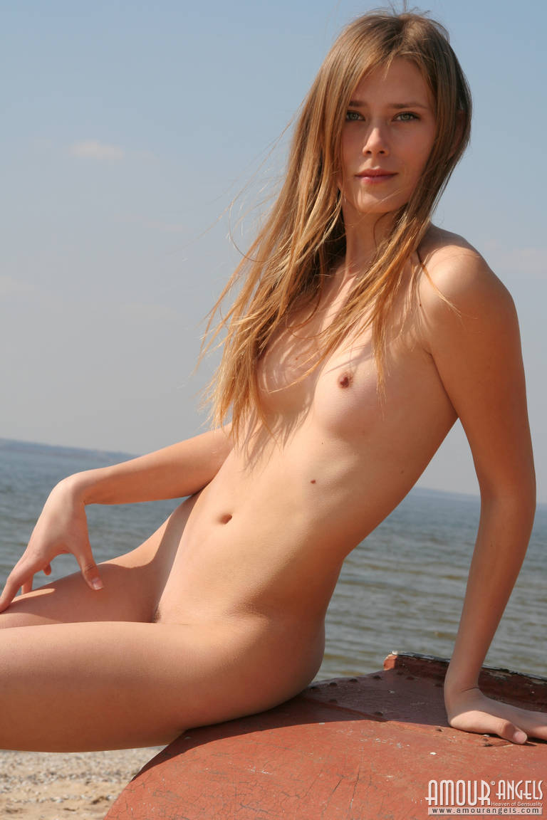 beautiful russian Nude