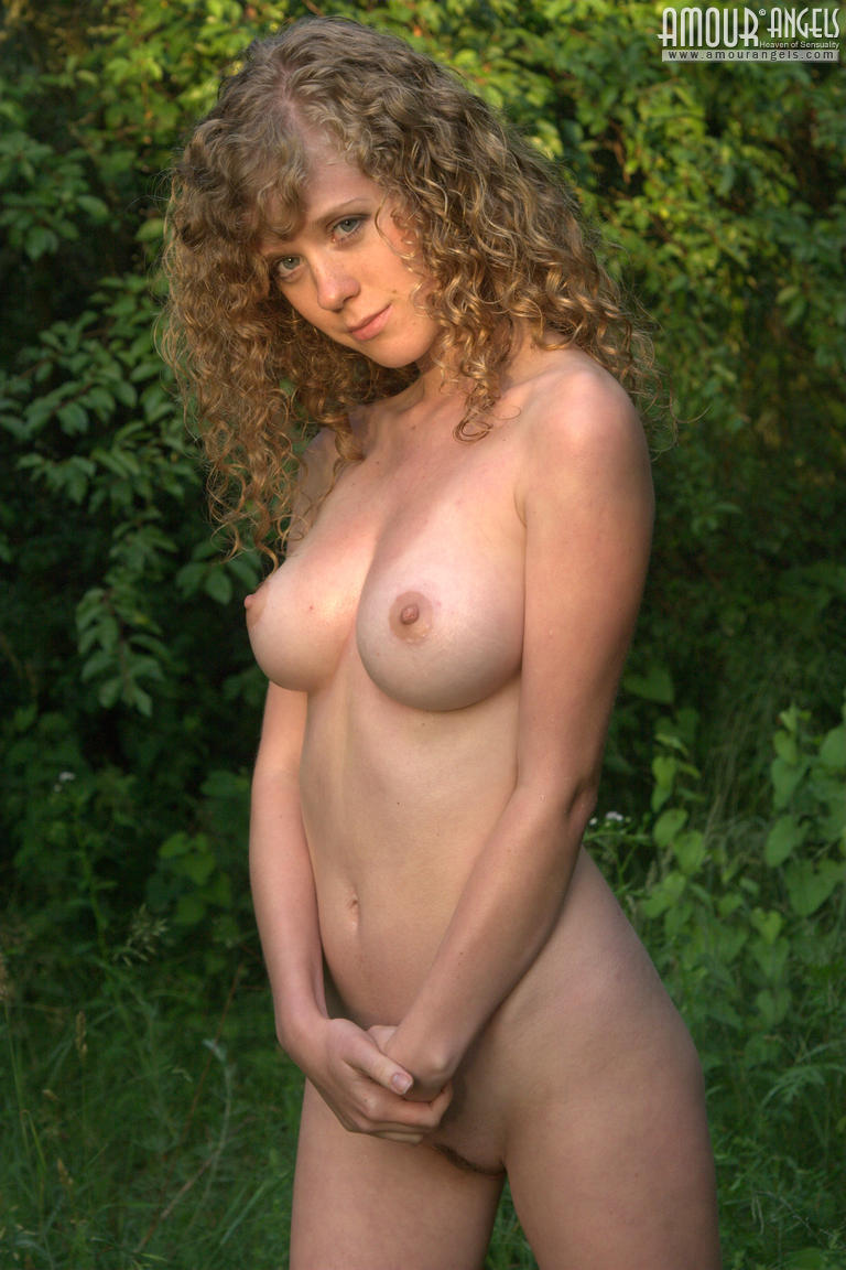 Nude Russian Girls Model