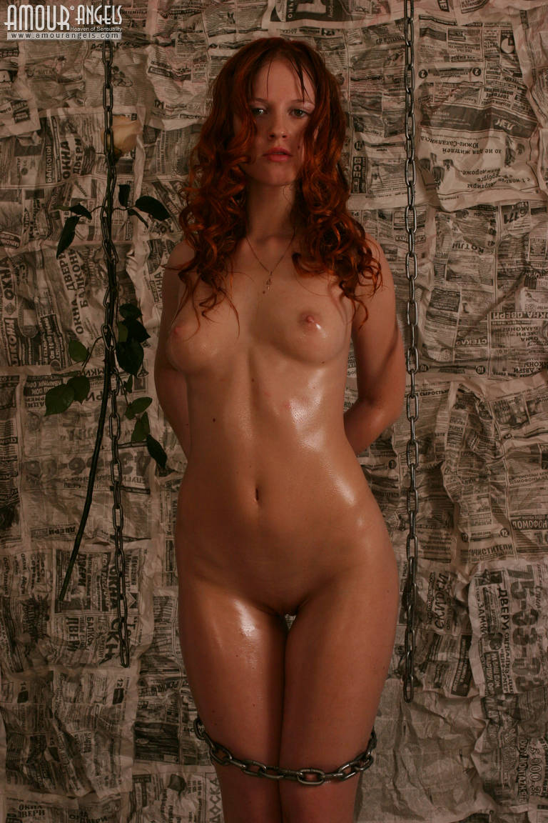 Young russian nude tube