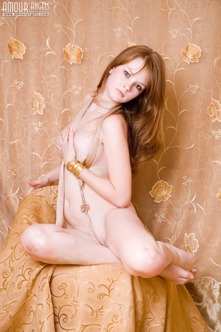 sexy ninja nude picture