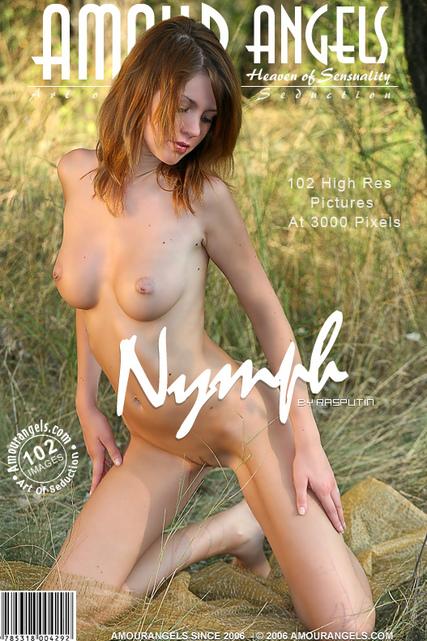 Lesbea Cute redhead nymph takes blonde Lola - YouPorncom